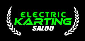 LOGO ELECTRIC KARTING SALOU 300x144