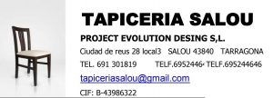 tapiceria salou 300x108