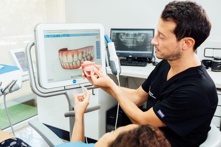Cinica Dental Moreno Montalvo 20 768x512