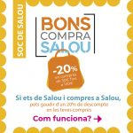 BONS COMPRA SALOU